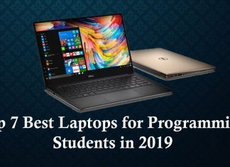 Best Laptops for Programming