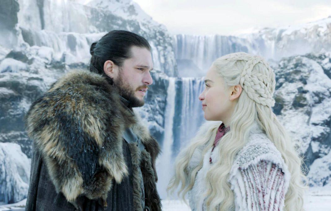 Make Game of Thrones So Immense