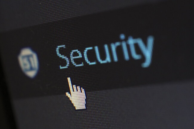 Protect from Hackers Viruses