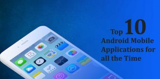 Top 10 Android Mobile App