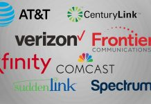 US-Internet-Provider