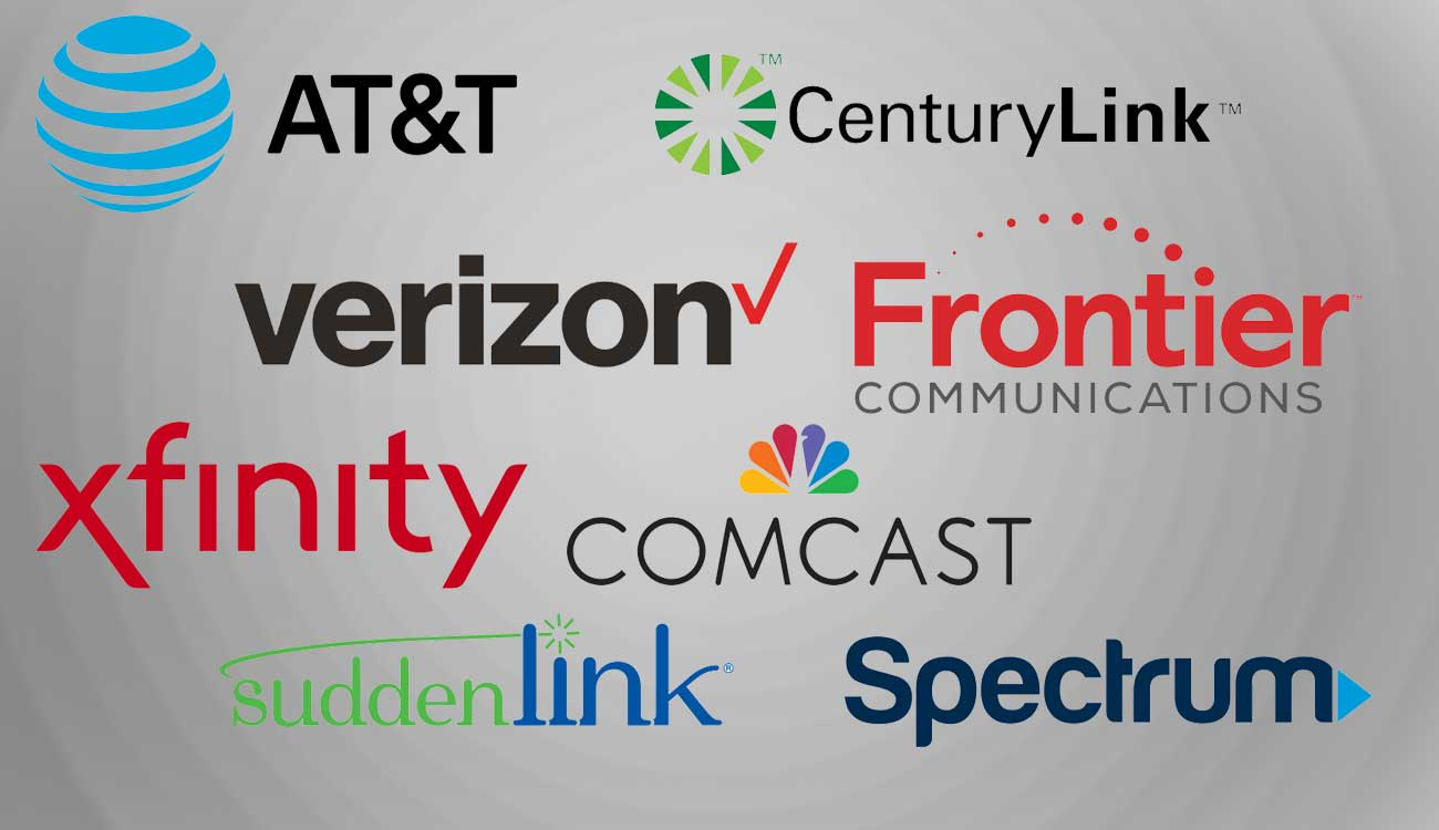 Top Us Internet Provider Companies Techenworld