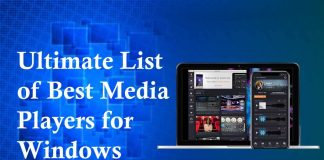 Ultimate List of Best Media