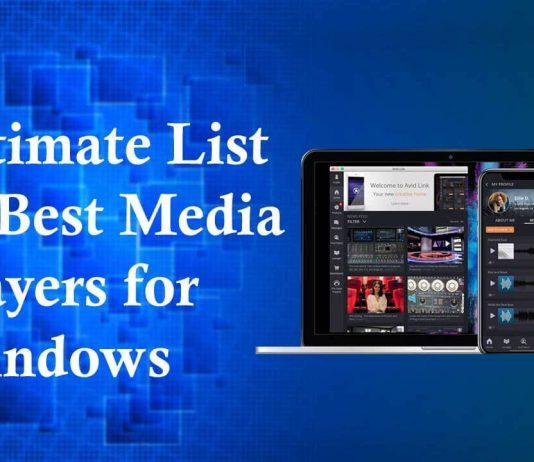 Ultimate List of Best Media