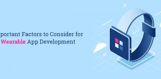 Wearable-App-Development