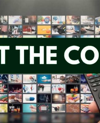 Cable TV service or Cut the Cord