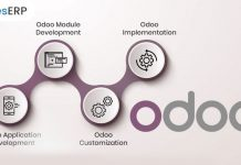Odoo Customization