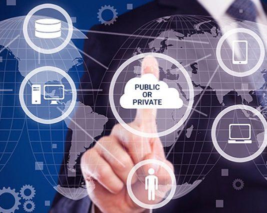 Public or Private