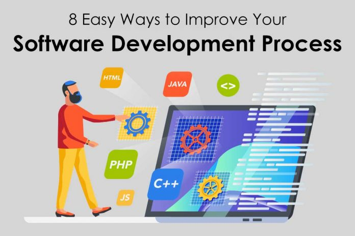 Improve Your Software Development Process