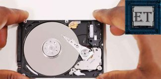 Fix Seagate external hard drive
