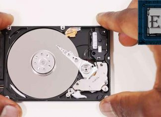 Fix Seagate external hard drive