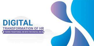 HR Digital Transformation