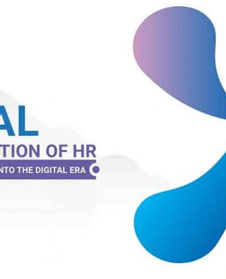 HR Digital Transformation