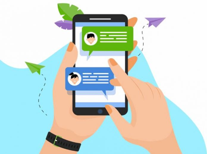 Live Chat Feature in an App