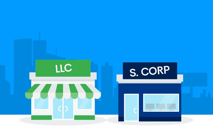 S-Corp to an LLC