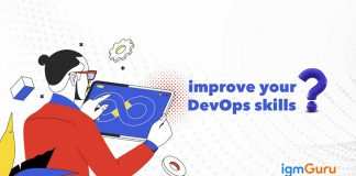 improve your devops skills