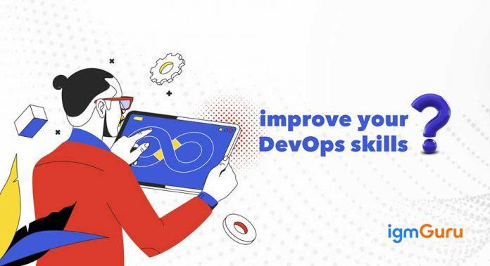 improve your devops skills