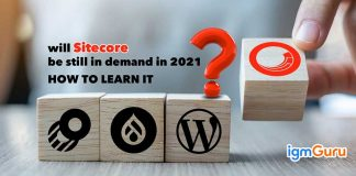will sitecore be still in demand in 2021