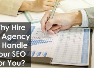 An SEO Agency