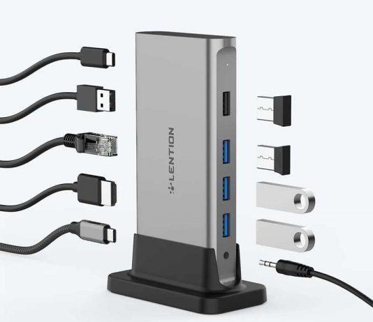 USB-C-Multiport