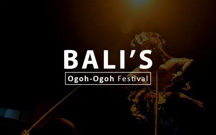 Bali's-Ogoh-Ogoh