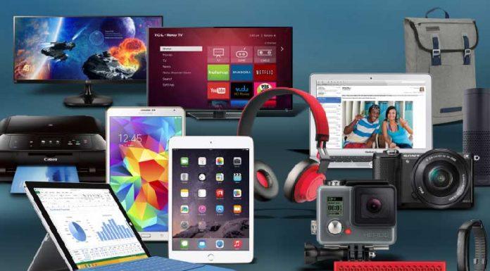 Tech-Gift