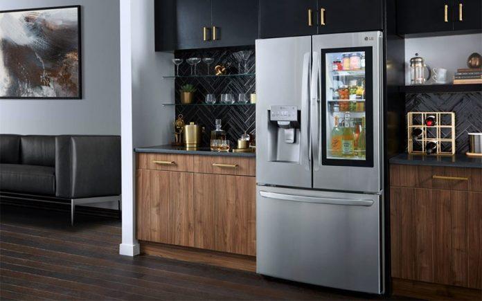 Kitchen Appliances in Australia