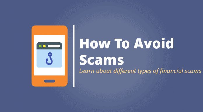 Cryptocurrency Scam Brokers