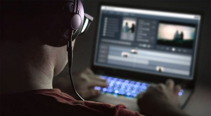 Process for Video Editing