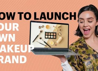 Launching Your Beauty Ecommerce Website