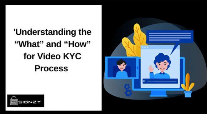 Video-KYC-Process