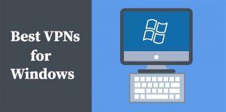 free VPN for Windows
